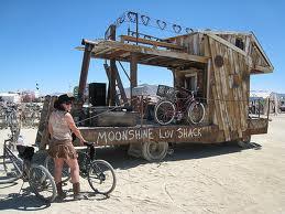 luv shack