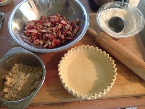 dan's pie