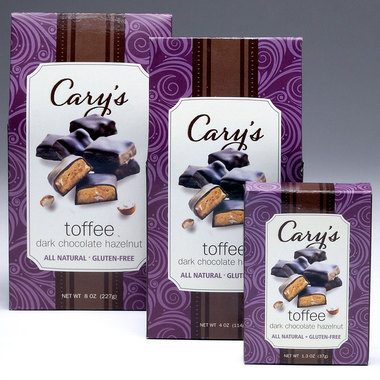 Cary's Toffee
