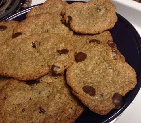 Babycakes Cookies