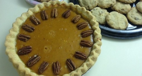 Pie and Cookies for Brookdale