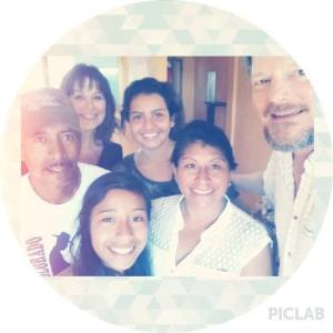 ramirez family in barra