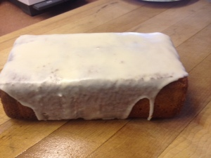 cake for debbie