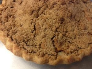 Hiram's Pie