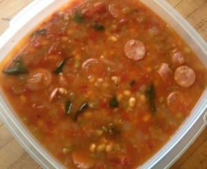 soup for debbie