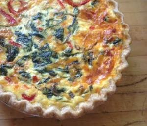 quiche for leigh