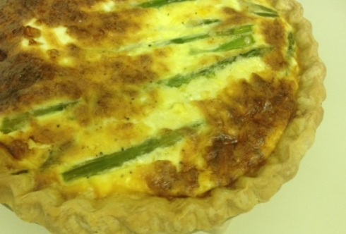 asp quiche for barbara